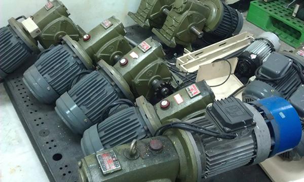 台州电机回收