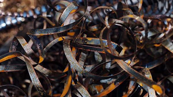 台州金属回收