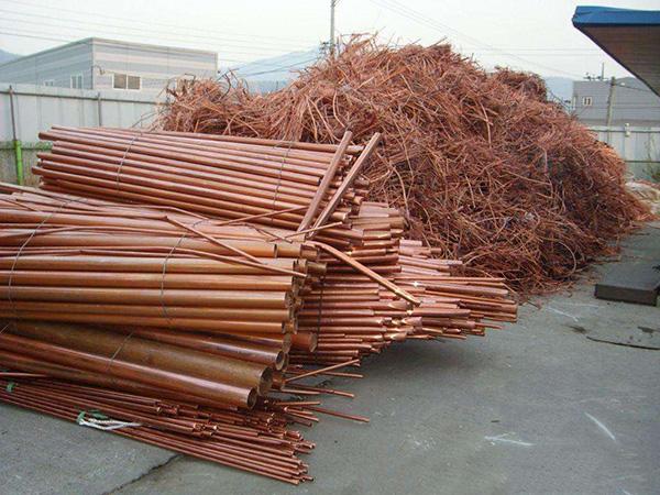 台州废铜回收