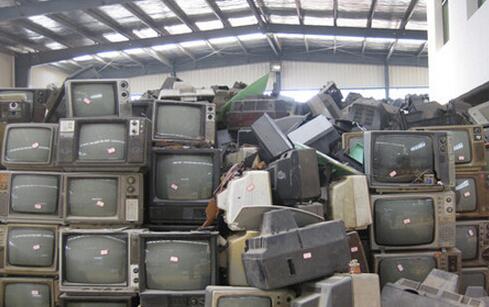 台州废旧家电回收