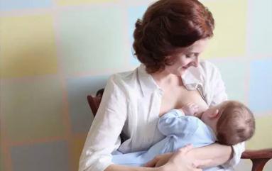 哺乳期,新妈咪护理乳房有妙招