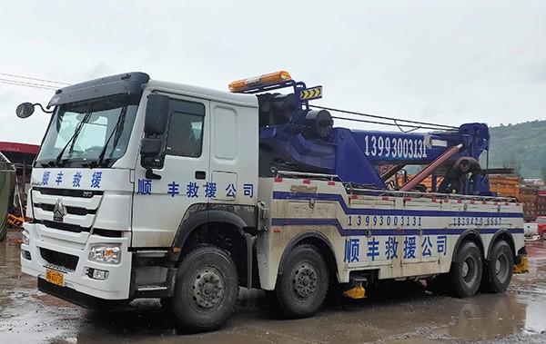 淄博吊车事故救援
