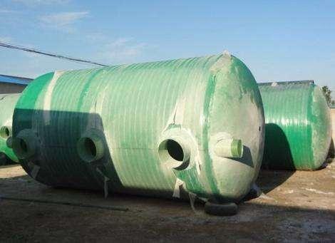 SMC模压化粪池的特点是什么