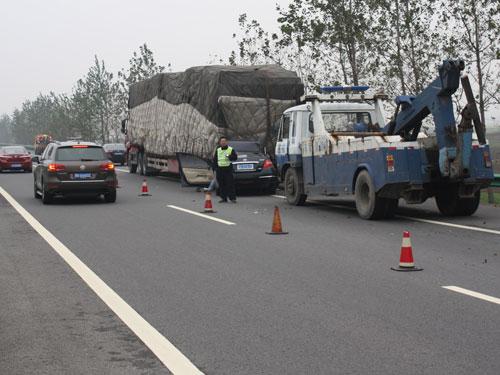 濟寧24小時汽車救援