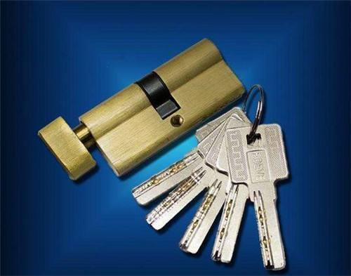 防盗门怎么换锁芯?防盗门换锁芯步骤