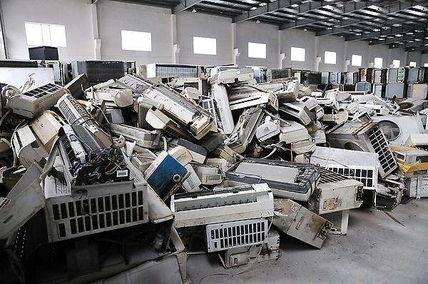无锡哪有回收废旧物资家用电器的?