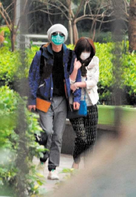 上海侦探她被称为国民小三,和马蓉相提并论