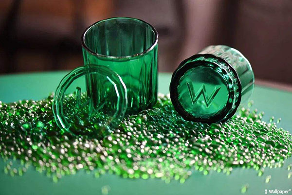 无锡废旧玻璃的回收处理方式及未来发展趋势