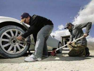 汽车备胎需要保养吗?田林汽车救援告诉你怎么保养
