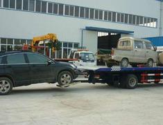 拖车救援服务1
