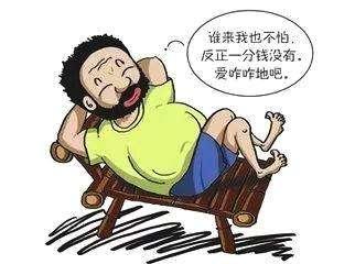 针对广州借钱不还的各种情况的解决办法