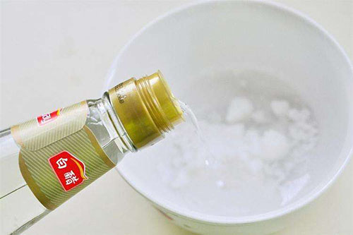 白醋可以用来除甲醛吗?六安除甲醛:没效果