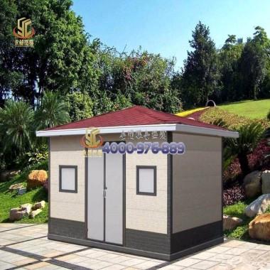 杭州垃圾房设计