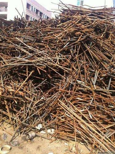 台州金属回收公司