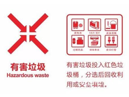 垃圾分类怎么分?最全垃圾分类攻略在这里!