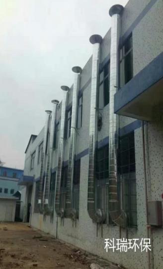 杭州通风管道设备