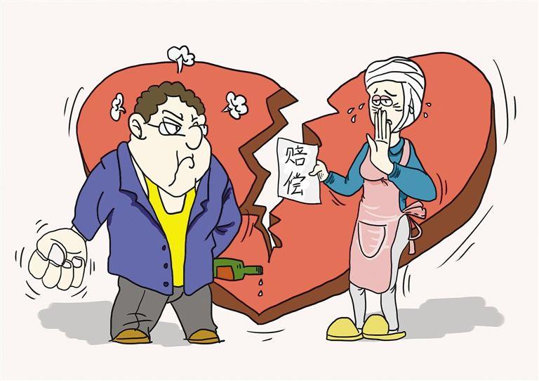 婚姻过错方要负法律责任吗?上海侦探讲解什么情况要担责