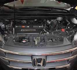 本田自动变速箱维修