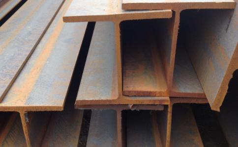 无锡金属回收对工字钢和H钢是如何区别的