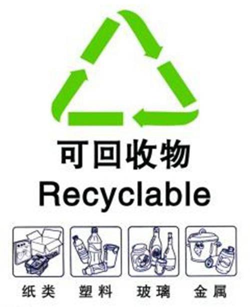 无锡废品回收公司对中国加强废品站(点)管理建议的学习