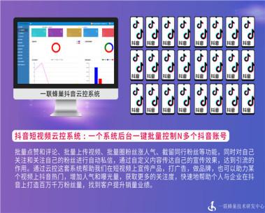 短视频云控系统哪家好