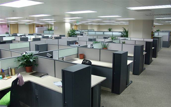 厦门办公室有甲醛怎么办?