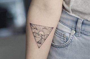 杭州隐秀纹身针对纹身后瘙痒的解决方法