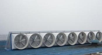 通风设备厂家
